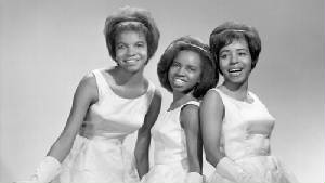 The Dixie Cups 1960s