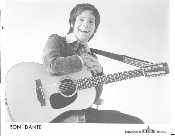 Another promo pic from 1970