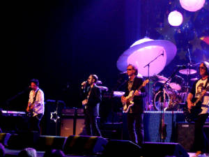 Ringo Starr and his All-Starr Band, July 2012
