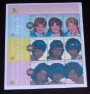 The Dixie Cups - Stamps