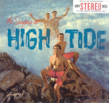 The Surfers - High Tide