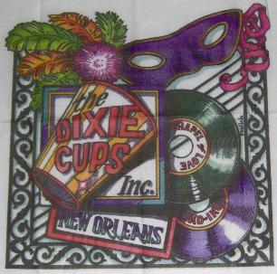 The Dixie Cups - Hanky