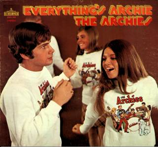 Everything's Archie - The Archies
