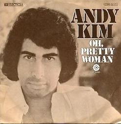 Andy Kim - Oh, Pretty Woman