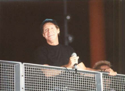 Ron Dante in Columbus, IN, 08/30/2003