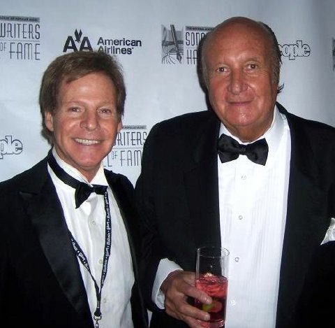 Ron Dante and Don Kirshner, 2007