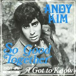 Andy Kim - So Good Together